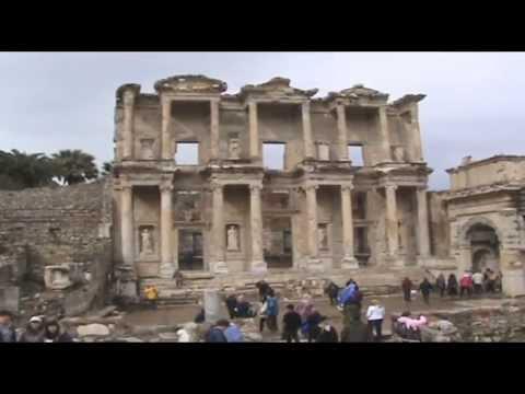 Israel Episode Episode 6 Seyhun Library Celsus
