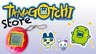 Tamagotchi Store i Tokyo