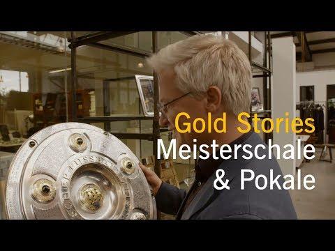 Gold Stories Teil 13: Was, wenn der Pokal zu klein wird?