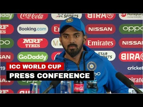KL Rahul eyes England match after praising India's restraint in West Indies victory