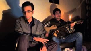 Guncha Koi - (Mohit Chauhan) guitar cover by Geetam & Jitin