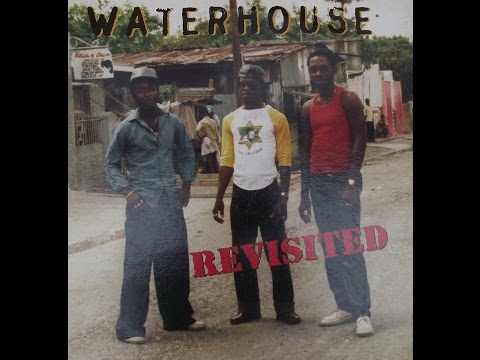 waterhouse revisited 1994 higtone records.  full alb.