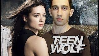 Волчонок/Teen Wolf (Parody)