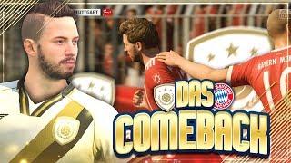 DENNIS DGTV COMEBACK IN FIFA 18!! 🔥😱 FIFA 18 Spielerkarriere
