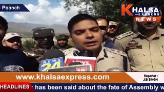Khalsa Express News Poonch