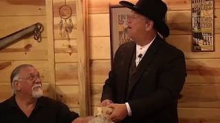 Comedy Magician Doug Anderson Close-Up Video
