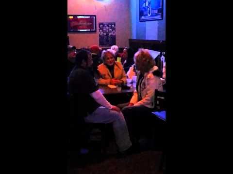 K.N.O.Worthy karaoke video#1