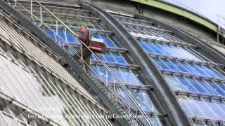 L'apiculteur des toits de  Paris