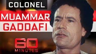 The world's most dangerous man   60 Minutes Australia