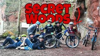 SESSIONING SECRET WOODS