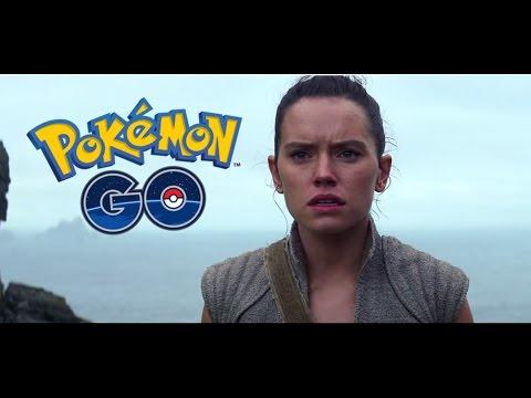 Pokemon Go in a nutshell