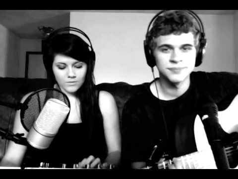 The World Spins Madly On - Cover by Zack&Jill