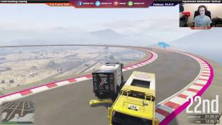 More Dune Racing Madness (GTA Online) [Race]