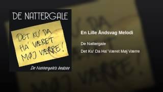 En Lille Åndsvag Melodi