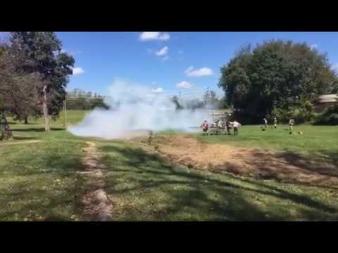 Carthage 2016 Civil War Event 2/4