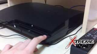 Dicas PS3, botão power, resetar imagem e menu secreto