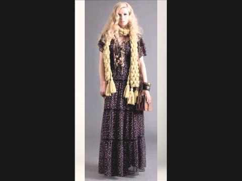 e923fee00aaaa Bohem Tarzı Elbise Modelleri - YouTube