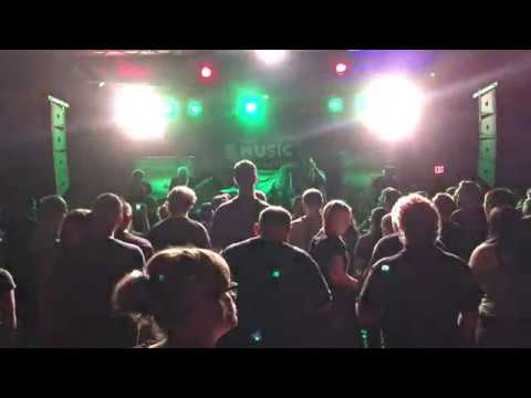 September Sky - Pieces Live at The Music Factory in Battle Creek w/ RED 9 16 17