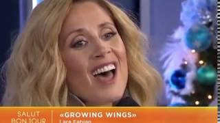 Lara Fabian''Growing Wings''Live 2017-12-11
