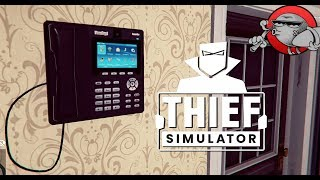 Thief Simulator #10 - ВАЖНЫЕ ДОКУМЕНТЫ