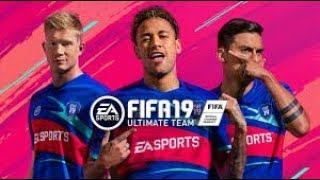 FIFA 19 BETA (DEMO) Gameplay (CARIER MOD,KICKOFF,...) PS4,Xbox One