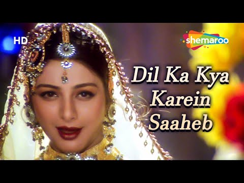 Dil Ka Kya Karein Saaheb - Jeet Songs {HD}...