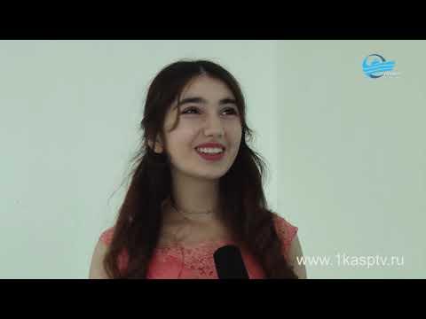 Конкурс юных чтецов «Живая классика» собрал любителей классической литературы со всех школ Каспийска