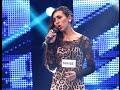Christina Aguilera Quot You Lost Me Quot Vezi Interpretarea Loredanei Fieraru La X Factor mp3