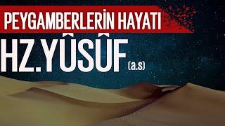 Hz.Yûsuf (a.s) | İbrahim Soydan Erden