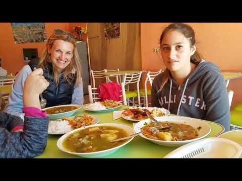 From Cusco to Lake Titicaca. Sorry we don't eat Alpaca. Exploring Perú #12