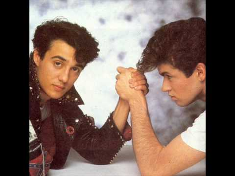 Wham! - I'm Your Man (Live at Wembley) mp3