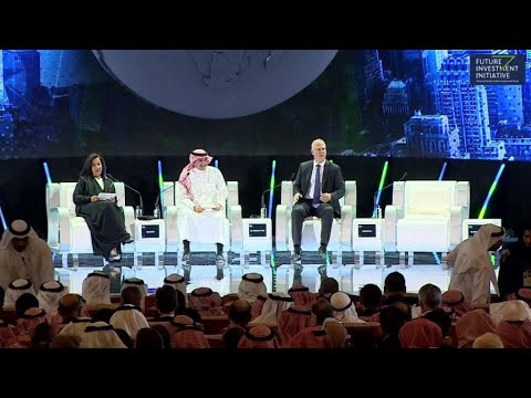 Who is still going to Saudi Arabia's investment conference?