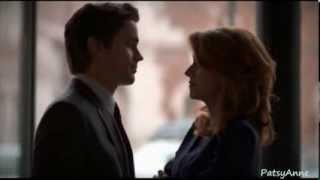 Neal Caffrey & Sara Ellis - Hero (White Collar)