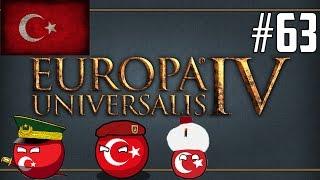 EU IV Coop (Osmane) #63 Krieg in Italien (Europa Universalis 4/Deutsch)