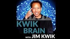 Kwik Brain: How To Read Faster (Episode 7)