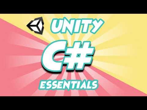 Unity C# Scripting Essentials for Game Development ( 2019 ) thumbnail