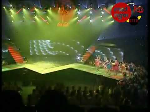 Mat Ngoc Live Show 2010 (vs Thanh Ngoc, Ngo Quynh Anh,Duy Uyen)