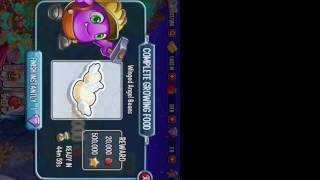 Monster Legends Offline Hack😝