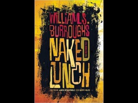 "S2E7-""Naked Lunch"" William S. Burroughs - David Cronenberg (Peter Weller)"