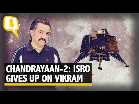 Chandrayaan-2: Time Runs