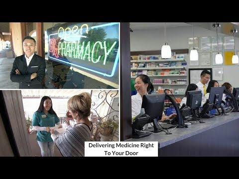 986 Pharmacy: Delivering Medicine Right to Your Door | Reach Further