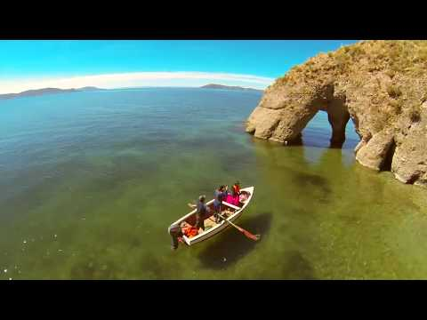Lake Titicaca Travel and Tourism Video