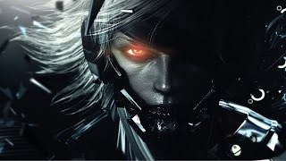 Metal gear rising - It has to be this way - piano cover