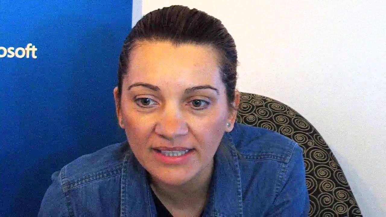 Adela Ionita, Transitions Coach @ Tu in Centru, Mentor InnovX @ InnovX - BCR powered by Microsoft