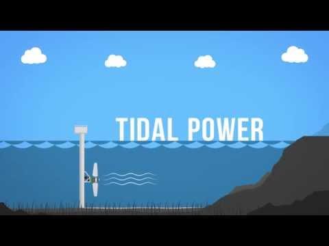 Tidal Power 101
