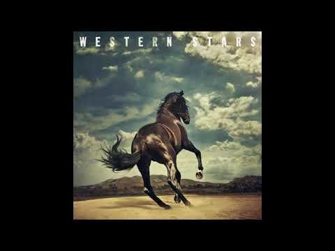 Bruce Springsteen - Hello Sunshine (Lyrics)