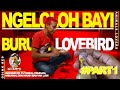 Red Farm  Cekok Burung Lovebird Kasih Makan Cindil Part   Mp3 - Mp4 Download