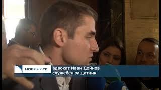 Северин Красимиров: Съжалявам ! Не мога да повярвам, че аз съм го направил