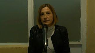 Forcadell ve intereses estratégicos en el desacuerdo ERC-Junts