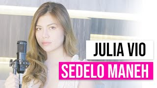Julia Vio - Sedelo Maneh (Lek Dahlan) I Acoustic Version